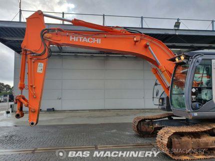 HITACHI ZX225 USLC-3