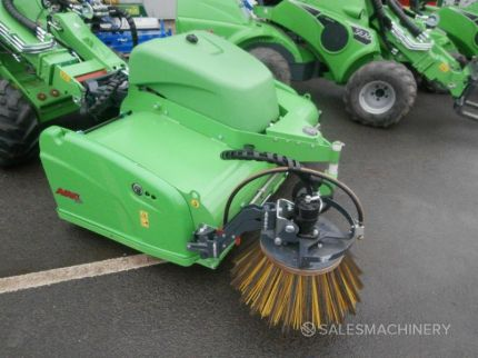 AVANT A35919 Collecting Broom