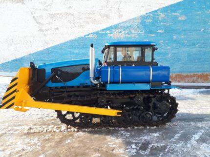AGRO-MASZ DT-75
