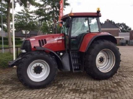 CASE IH CVX1135 Netherlands