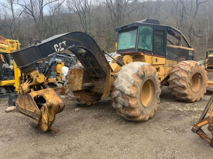 CATERPILLAR 525 United States