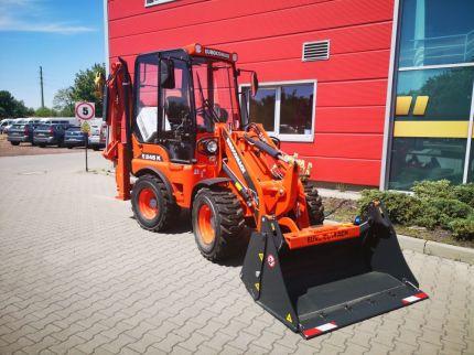 EUROCOMACH E245 Poland