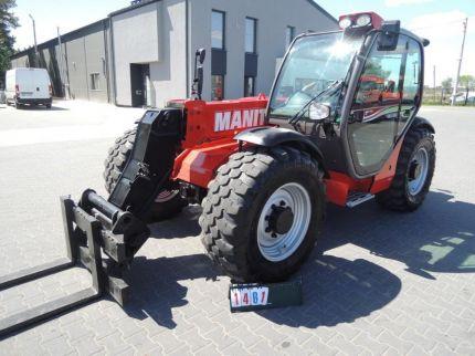 MANITOU MLT 741 -120